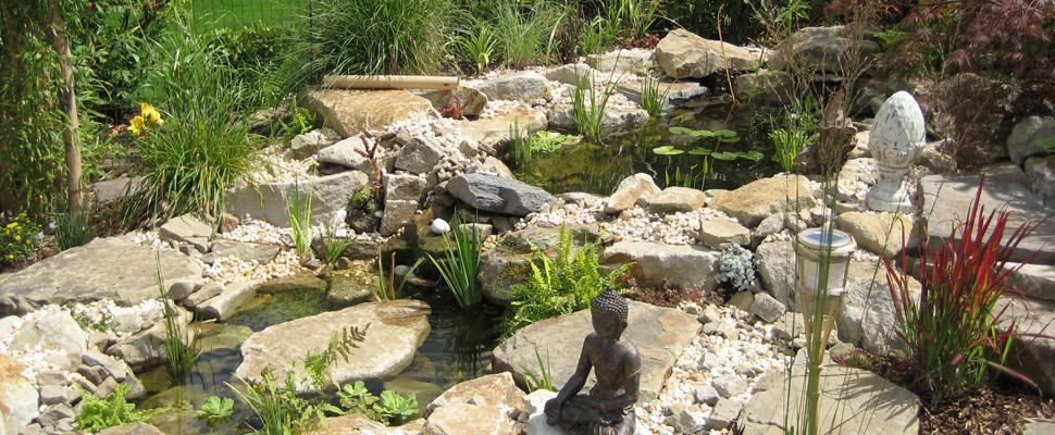 ungewitter gartengestaltung | garten- und landschaftsbauer, Garten ideen